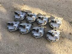 John Deere E-Set Meters