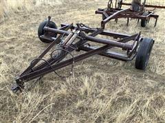 Jeoffroy 10 Chisel Plow