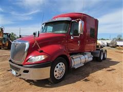 2009 International ProStar Limited 6x4 T/A Truck Tractor