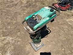Wacker Neuson Soil Compactor
