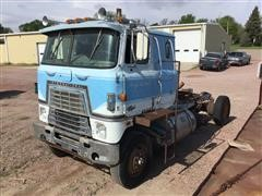 1979 International TranStar Eagle Truck Tractor For Parts
