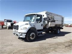 2004 Freightliner M2 Business Class Feed Truck