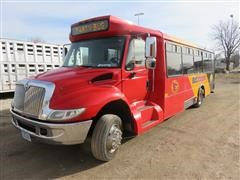 2008 International General Coach 24 Seat Party Bus