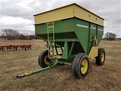 Demco 350 Bushel Gravity Wagon Gravity Wagon