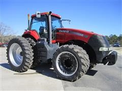 2012 Case International Magnum 315 MFWD Tractor