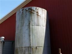 5000 Gal Fuel Tank