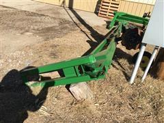 John Deere 24 Row Planter Markers