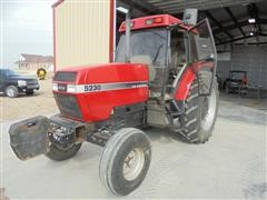 Case IH 5230 2WD Tractor