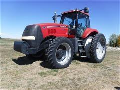 2007 Case IH Magnum 245 MFWD Tractor