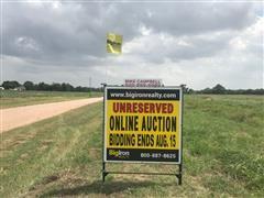 160+/- Acres Sumner County, Kansas