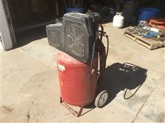 Coleman Powermate 115 Volt Air Compressor