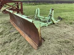 12' Silage Blade
