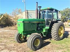 1984 John Deere 4850 2WD Tractor