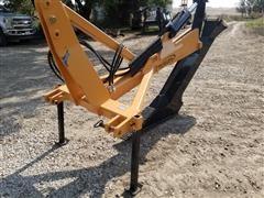 2020 Industrias America Pro Welding SM01 3-Pt Tile Plow