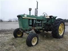 1971 John Deere 3020 2WD Tractor