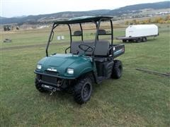 2004 Polaris Ranger 2X4 UTV