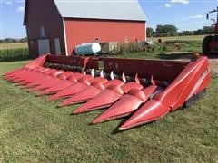 2010 Case IH 3412 Corn Head