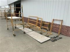 Perry Portable Scaffolding & Accessories