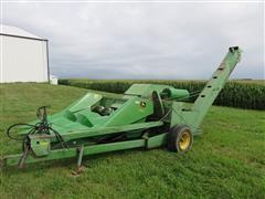 1987 John Deere 300 Pull Type Corn Picker
