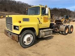 1986 Ford LTL9000 T/A Truck Tractor