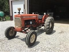 1966 Allis Chalmers D17 2WD Tractor