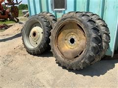 11.2 - 38 Irrigation Tires