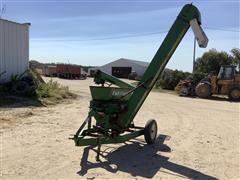 Henke B45 Roller Mill