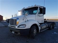 2006 Freightliner Columbia 120 T/A Truck Tractor