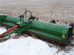 John Deere 27 Shredder