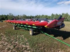 2013 Geringhoff NS1200 Corn Head