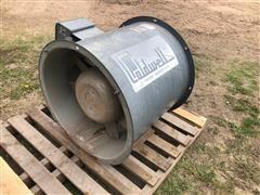 Caldwell F24-712 Bin Fan