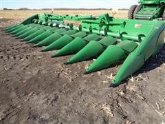 2019 John Deere 712FC Folding Corn Head