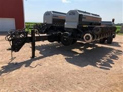 2015 CrustBuster 4740 All Plant DD 48x10 Drill