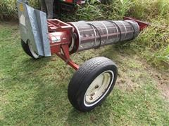 Feterl 85RS Rotary Seed Cleaner