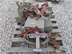 Reinke Center Pivot Tower Boxes