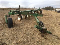 John Deere 2700 8 Bottom Plow