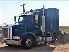2006 Peterbilt 385 T/A Truck Tractor