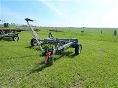 1993 Kosch MB16 Double Sickle Bar Trail Mower