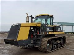 1994 Caterpillar Challenger 85C Tracked Tractor