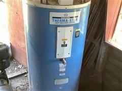 Dari-Kool Therma-Stor Heat Recovery System
