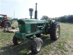1963 John Deere 4010 2WD Tractor