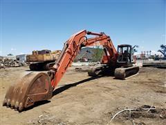 Kobelco K909LC Excavator