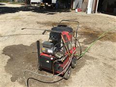Hotsy 560SS Power Washer