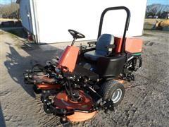 2014 Jacobsen AR 3 TrimTek Mower