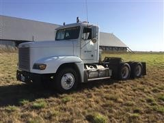 1991 Freightliner FLD 120 T/A Truck Tractor