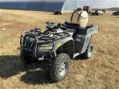 2006 Arctic Cat 500 4X4 ATV