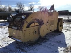 Galion Smooth Drum Asphalt Roller