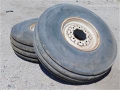 11.00-16 Tires & Rims