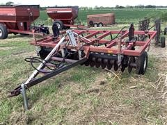 Noble 12' Chisel Plow