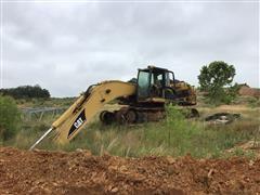 Caterpillar 330C Excavator For Parts